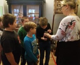 Muzeum Polička 5.r.
