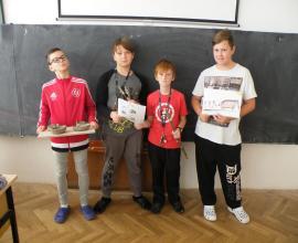 """Projekt """"Pravěk"""""""