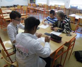 """Projektový den 2. stupně: """"S matematikou kolem světa"""""""