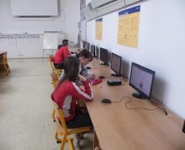 Projekt Sametová revoluce - 8. a 9. r.