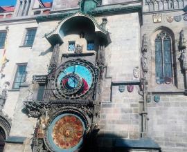 Exkurze do Prahy s koncertem symfonického koncertu FOK