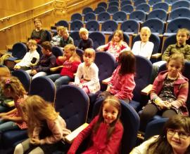 Divadlo Radost Brno