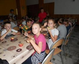 """Projekt """" Medová snídaně"""" - 1. st."""